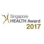 SG Health Award 2017A